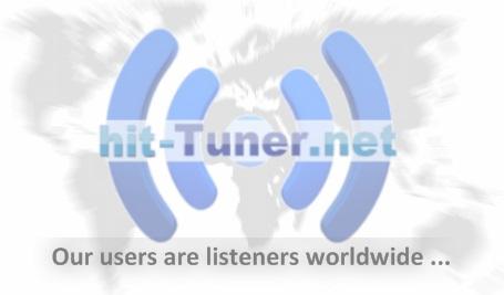 hit-Tuner.net | Banner für unsere Partner
